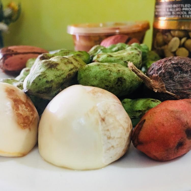 Amazing Facts about pepper fruit, Bitter Kola, Ose-Oji and Alligator