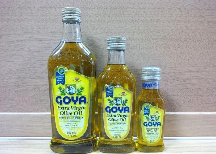Olive oil for bigger breast