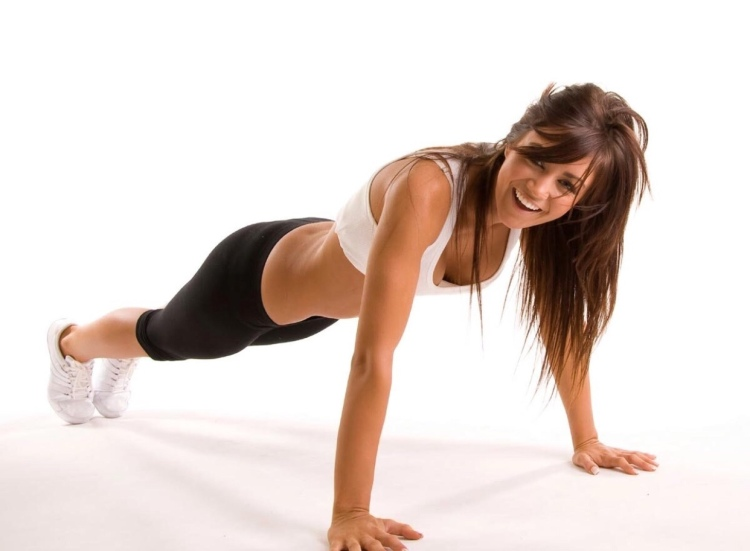 Push up for bigger breast