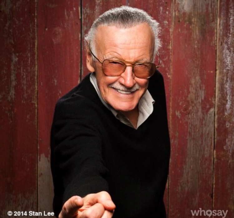 Death of Stan Lee