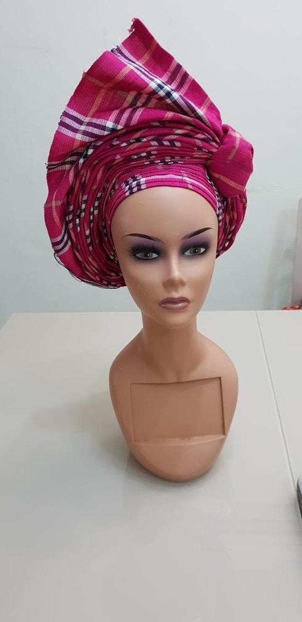 Nigeria Designers
