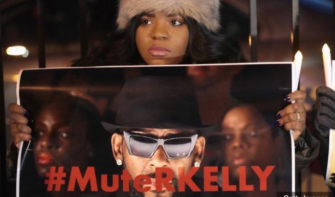 Mute Kelly
