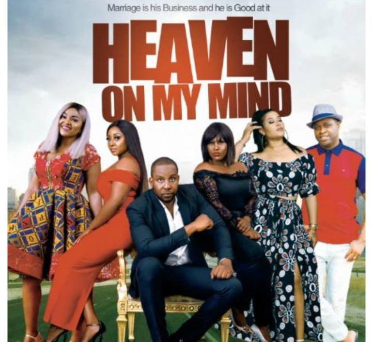 Lions Heart, Heaven on my Mind and King of Boys selected for Hollywood exhibition