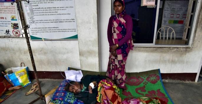 Uttar Pradesh and Uttarakhand Dead due to Toxic Alcohol