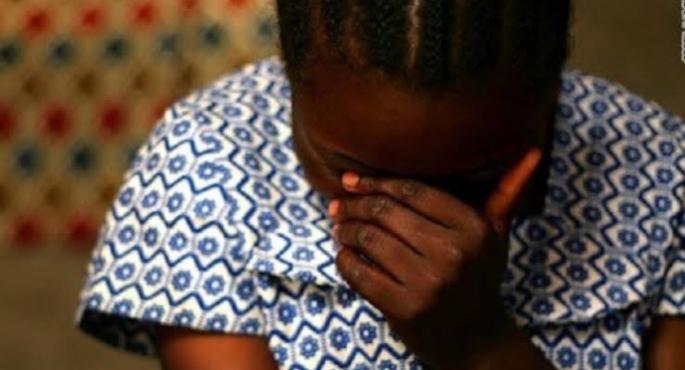Rape Victims in Nigeria Universities