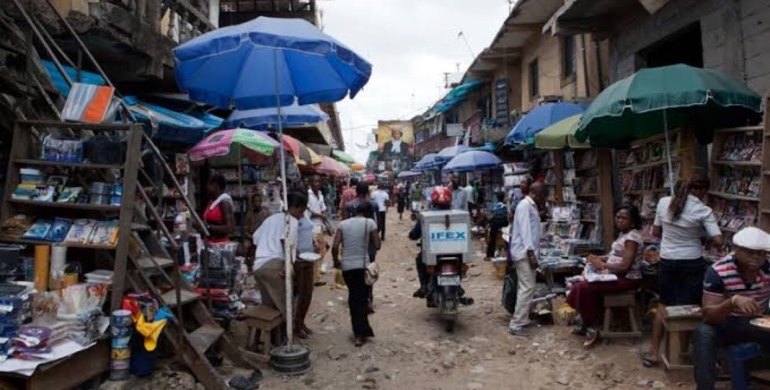 Igbo Traders in Trouble over Election
