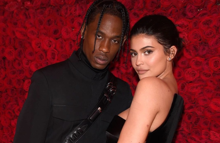 Travis Scott cheats on Kylie Jenner, reason why he cancelled his Astro world concert