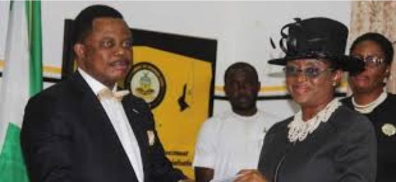 Anambra Stare New Chief Justice