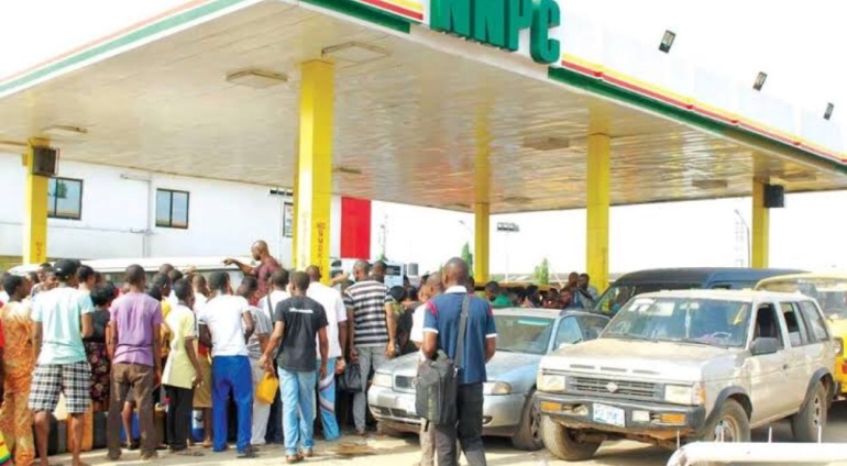 NNPC Happy Atiku lost the election over privatization of NNPC