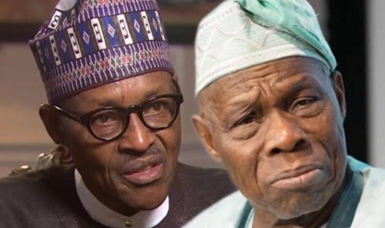 Olusegun Obasanjo turns 82