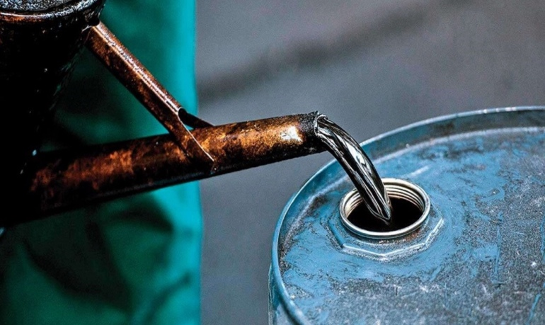Nigeria imports 1.3 billion litres of fuel in two months