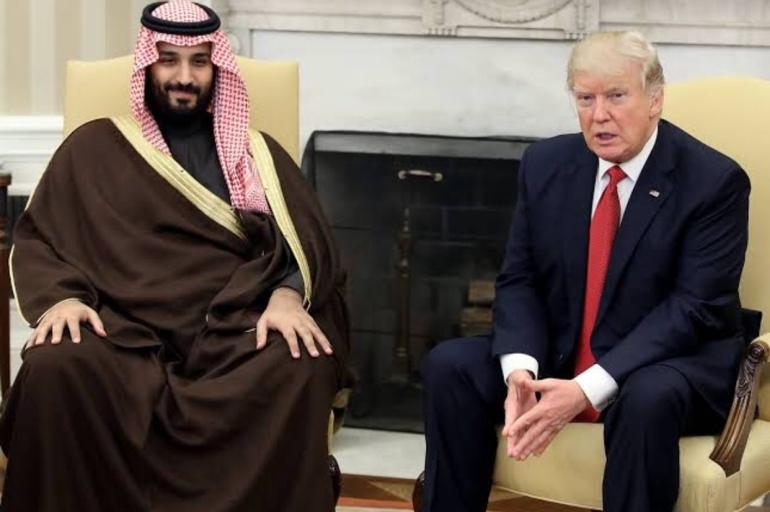 US senators blast Saudi rights record, call MBS 'full gangster