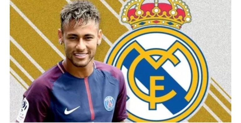 Neymar ready to move to Spain