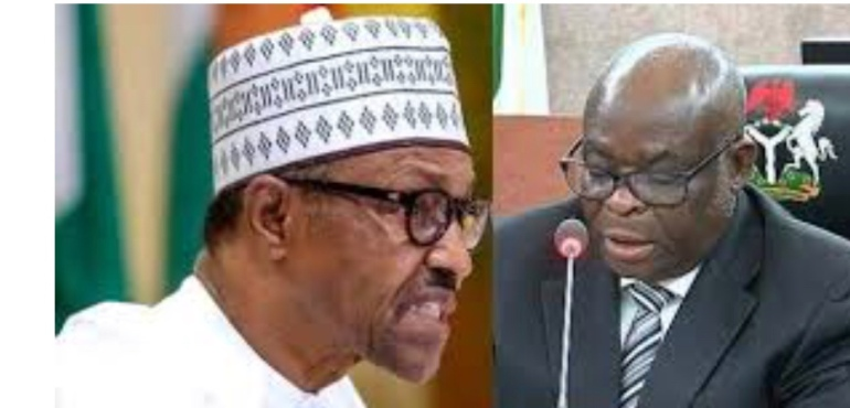Federal Government closes case against Onnoghen