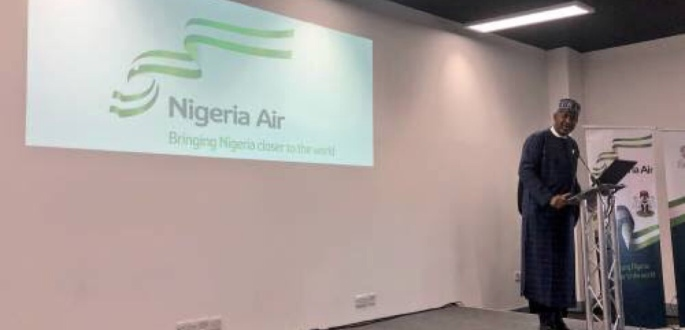 Nigeria Air Project Was Suspended, Not 'Killed'
