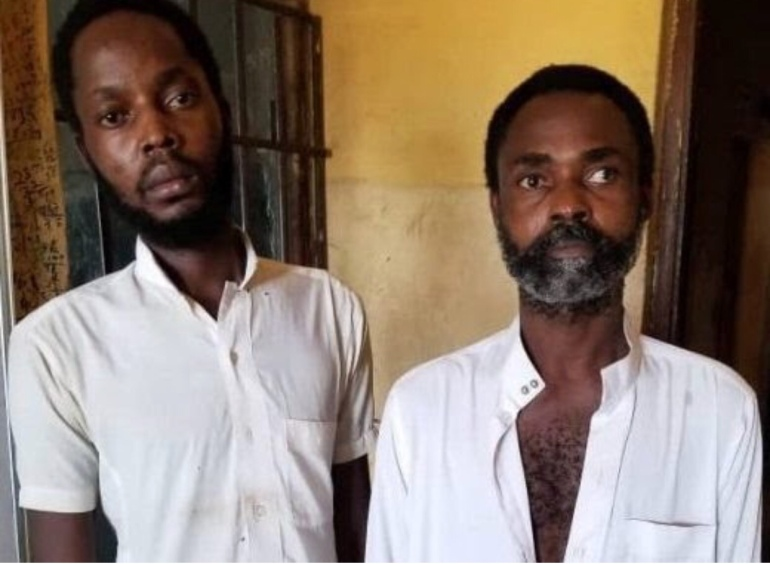2 pastors arrested for murdering of brother-in-law