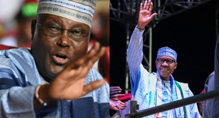 Why Atiku lost the Election