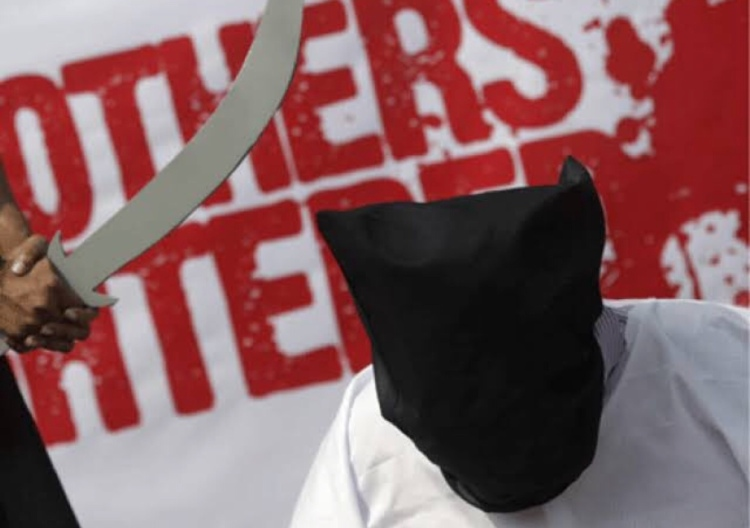 Saudi Arabia executes for people for drug trafficking