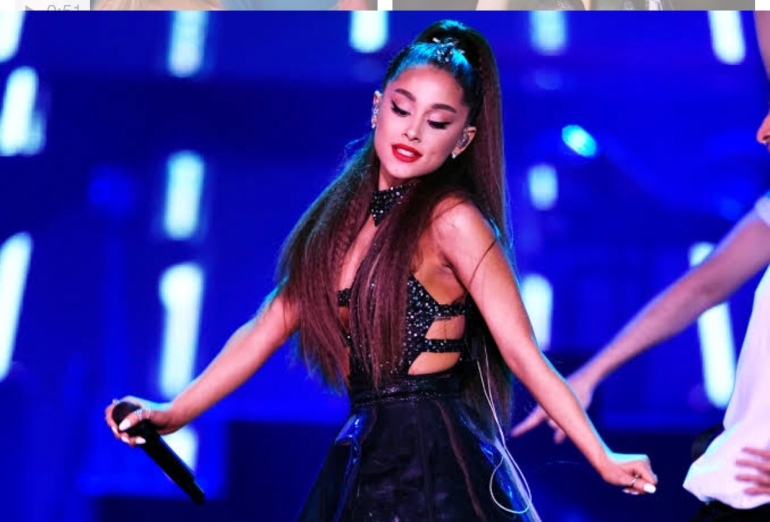Is Ariana Grande a Bisexual