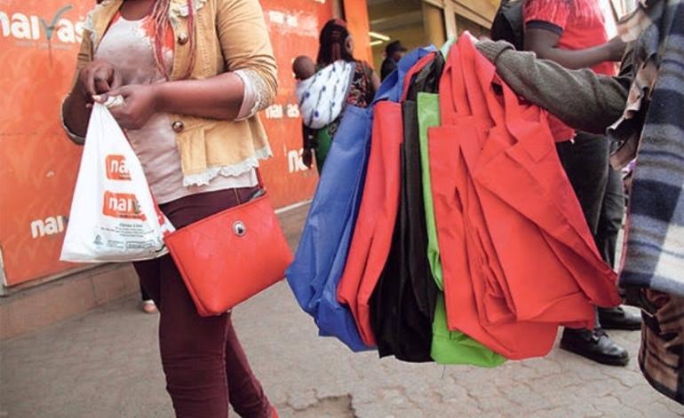 Kenya Bans Plastic