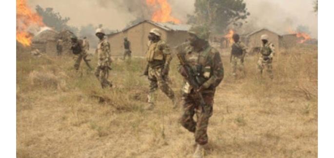Boko Haram attacks yobe state
