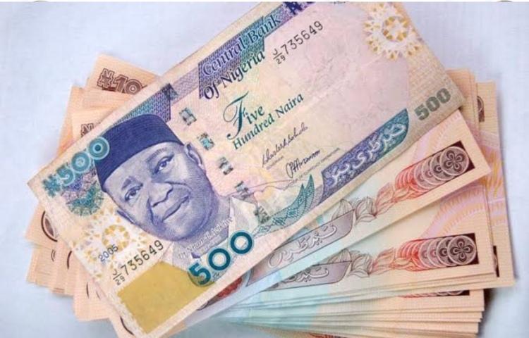 Naira Rate to Dollar