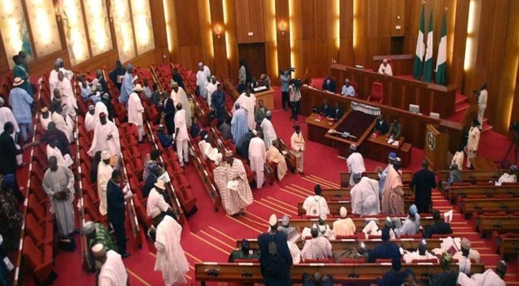 2019 Budget to assist persons displaced by banditry in Zamfara