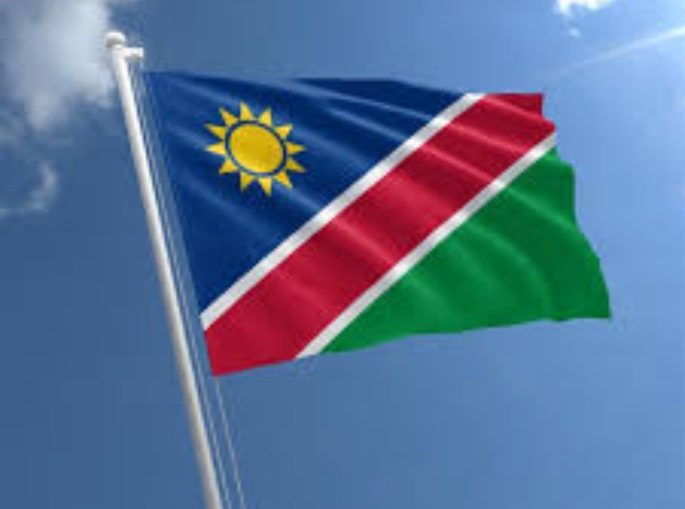 Namibia Woos Nigeria