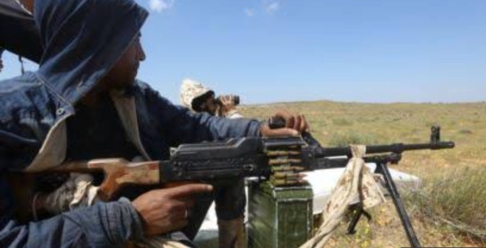 WHO Says Over 200 Killed In Fighting Over Libyan Capital