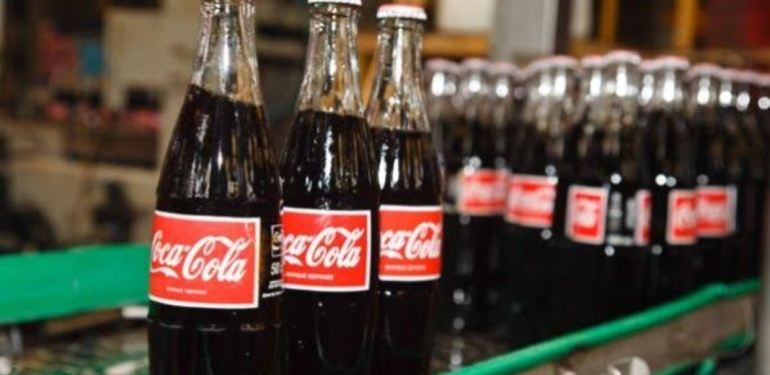 Coca-Cola Donates Medical Equipment to Lagos Hospital