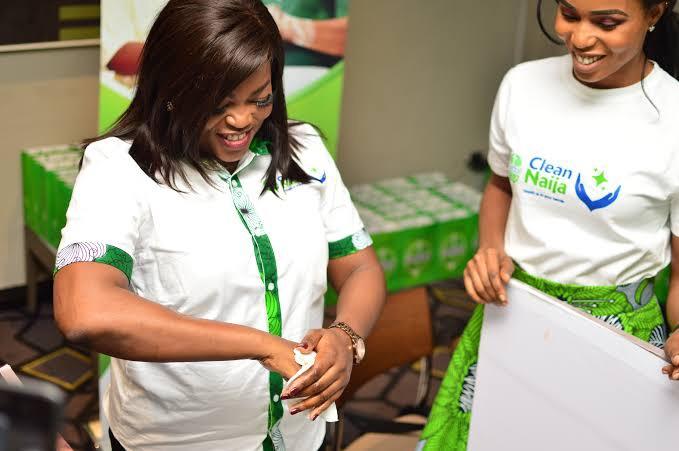 Funke Akindele signs multi million naira endorsement deal