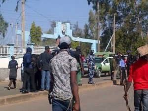 Gunmen kill 200-level Plateau University student