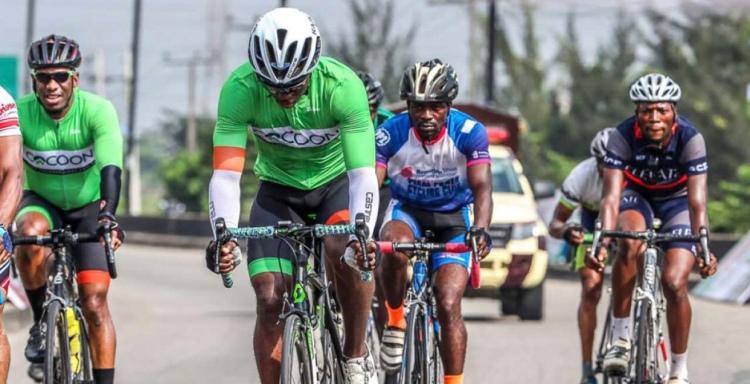 International Cycling Union