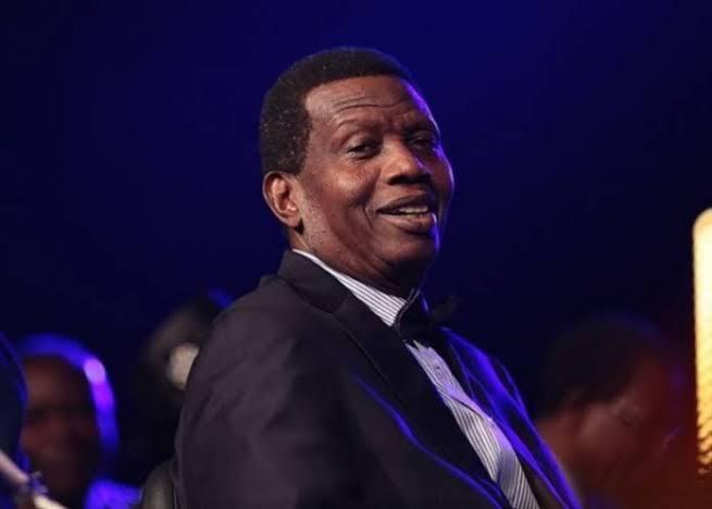 Pastor Adeboye on Coza Pastor Allegation