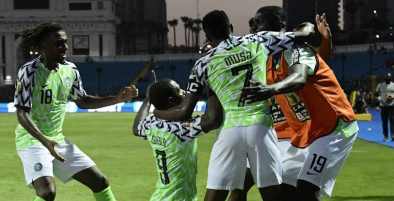 Super Eagles receives $37.5k