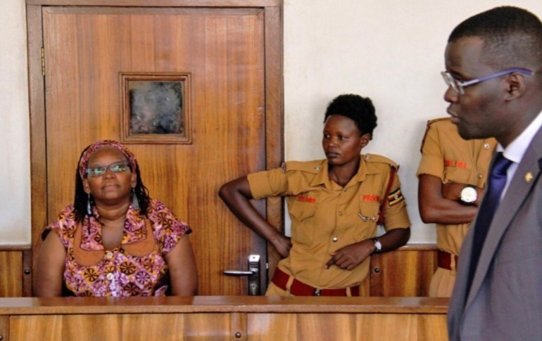 Ugandan Lecturer Jailed After Writing A Poem About Museveni's Mother's Privates