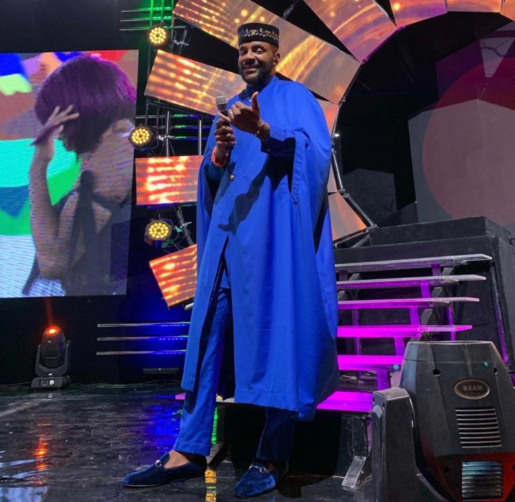 The Muslim Rights Concern (MURIC) has urged the federal government to immediately place a ban on the Big Brother Naija show.