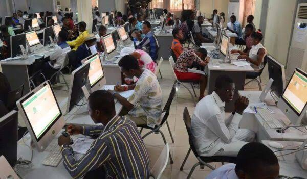 Nigeria internet users
