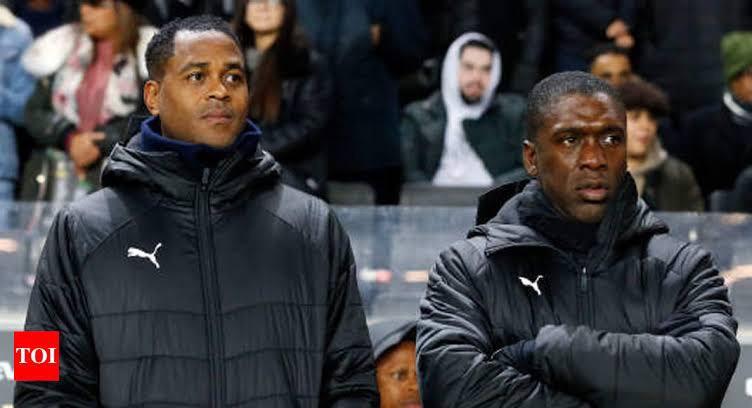 Cameroon sack Clarence Seedorf