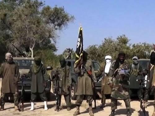Boko Haram kills soldiers
