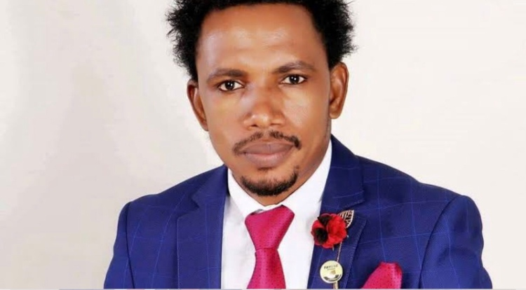 Senator Abbo Assault