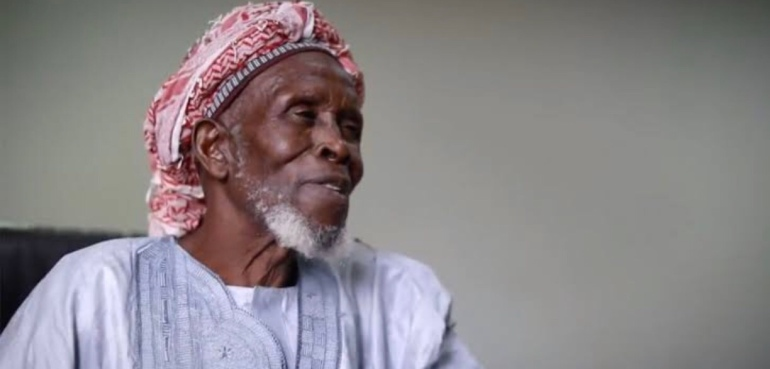 Nigerian Iman honored in Us for saving Christians during Attack