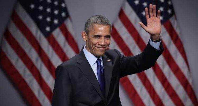 Happy 58th Birthday Obama
