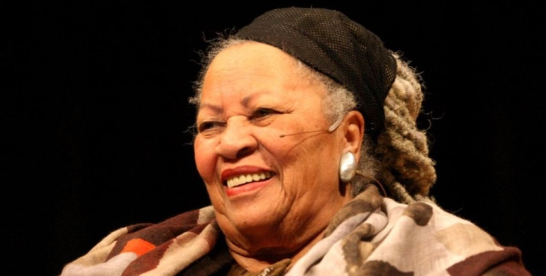 Toni Morrison, renowned writer and Princeton University teacher, dies at 88