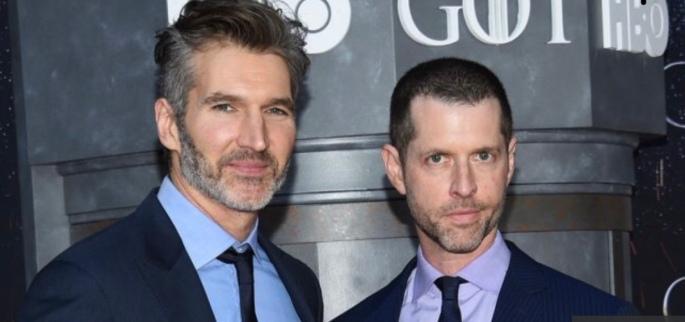 Netflix Signs Game of Thrones Creators
