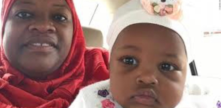 MP with baby in Parliament disrupts proceedings for half an hour