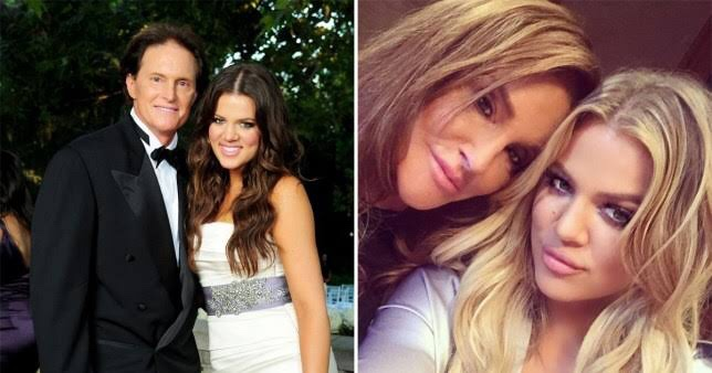 Caitlyn Jenner and Khloe Kardashian's feud