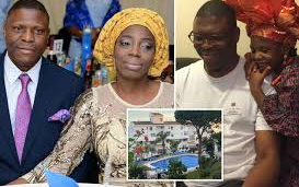 RCCG PASTOR DIES IN SWIMMINGPOOL IN SPAIN HOTEL