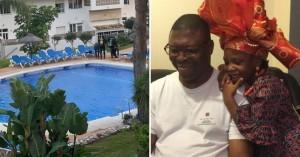 RCCG PASTOR DIES IN SPANISH HOTEL